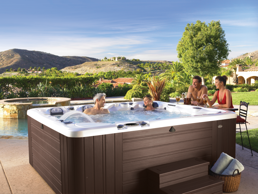 Hot Tubs For Sale Sioux Falls Caldera Portable Spas Pools